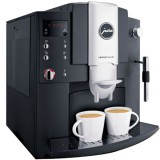 Аренда Jura E80 кофемашина с механическим капучинатором