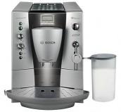 Аренда  Bosch B70 кофемашина с автоматическим капучинатором