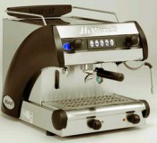 Аренда Marcfi M 990 профессиональной 1-группной кофемашины