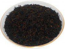 Чай черный Эрл Грей Английский, 500 г, крупнолистовой ароматизированный чай