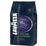 Кофе в зернах Lavazza Gran Riserva (Лавацца Гран Ризерва) 1кг, вакуумная упаковка