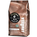 Кофе в зернах Lavazza Tierra (Лавацца Тиера) 1кг, вакуумная упаковка