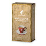 Кофе молотый Julius Meinl Prasident Entkoffeiniert (Президент декафинато) 250 г., вакуумная упаковка