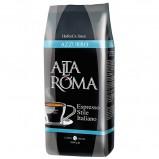 Кофе в зернах Alta Roma Azzurro (Альта Рома Аззурро) 1кг, вакуумная упаковка, 6 кг в 1 кор.