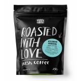 Кофе в зернах Tasty Coffee Бразилия Можиана (Тейсти Кофе Бразилия Можиана) 250 г, вакуумная упаковка