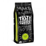 Кофе в зернах Tasty Coffee Марагоджип Колумбия (Тейсти Кофе Марагоджип Колумбия) 250 г, вакуумная упаковка
