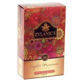 Чай Черный ZYLANICA FBOP (Зиланика), 200 гр