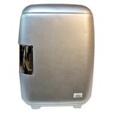Мини-холодильник Vedai, серый