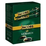 Кофе растворимый Jacobs Monarch сублимированный в стиках, 26 стиков по 18 гр.