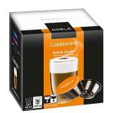 Кофе в капсулах Noble Cappuccino (Капучино) формата Dolce Gusto, 16 шт в упаковке
