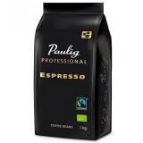 Кофе в зернах Paulig Professional Espresso  (Паулиг Профешнл Эспрессо) 1кг, вакуумная упаковка