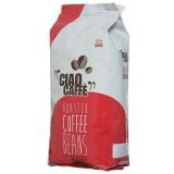 Кофе в зернах Ciao Caffe Rosso Classic (Чао Россо Классик), 1 кг, вакуумная упаковка