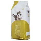 Кофе в зернах Ciao Caffe Oro Premium (Чао Оро Премиум), 1 кг, вакуумная упаковка
