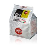 Кофе в зернах Caffe Pascucci Golden Sack (Паскучи Голд), 250 г, вакуумная упаковка