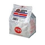 Кофе в зернах Caffe Pascucci Costa Rica (Паскучи Костарика), 250 г, вакуумная упаковка