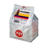 Кофе в зернах Caffe Pascucci Colombia (Паскучи Колумбия), 250 г, вакуумная упаковка