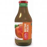 Сок Barinoff (Баринофф) 100% Juice Персиковый, 0.25л