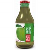 Сок Barinoff (Баринофф) 100% Juice Яблочный, 0.25л