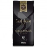 Кофе в зернах Boasi Riserva Spesiale (Боаси Ризерва Спешиал) 1кг, вакуумная упаковка