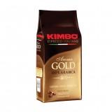 Кофе в зернах Kimbo Gold (Кимбо Голд), вакуумная упаковка 500г