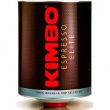 Кофе в зернах Kimbo Elite Arabica TOP Selection (Кимбо Элит Арабика Топ Селекшн), жестяная банка 3кг
