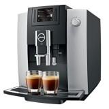 Аренда Jura E6 кофемашина с механическим капучинатором