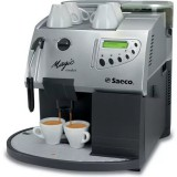 Аренда Saeco Magic Comfort кофемашина с механическим капучинатором