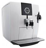 Аренда  Jura Impressa J5 кофемашины с автоматическим капучинатором