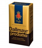 Кофе молотый Dallmayr Prodomo (Даллмайер Продомо) 500г, кофе в офис, вакуумная упаковка