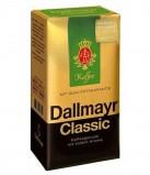 Кофе в зернах Dallmayr Classic (Даллмайер Классик), кофе в зернах (500г), кофе в офис, вакуумная упаковка