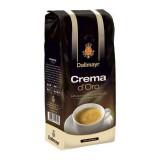 Кофе в зернах Dallmayr Dallmayr Crema D'Oro (Даллмайер Крема де оро), кофе в зернах (500г), кофе в офис, вакуумная упаковка