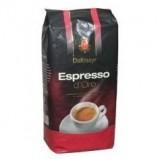 Кофе в зернах Dallmayr Espresso D'Oro (Даллмайер Эспрессо де Оро), кофе в зернах (500г), кофе в офис, вакуумная упаковка
