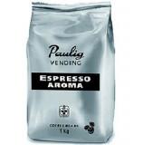 Paulig Vending Espresso (Паулиг Вендинг Эспрессо), кофе в зернах (лот 50кг.), вакуумная упаковка (1кг.) (оптовое предложение)