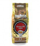 Кофе в зернах Lavazza Oro (Лавацца Оро) 250г, вакуумная упаковка