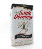 Кофе молотый Santo Domingo Espresso (Санто Доминго), 453г, вакуумная упаковка