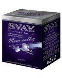 Чай Svay Moon valley (Лунная долина) черный в саше (20саше по 2гр.)